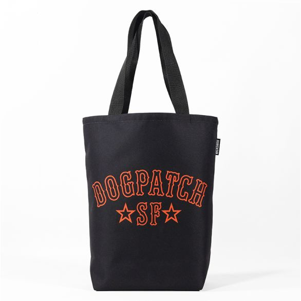 SF Dogpatch Grocery Tote