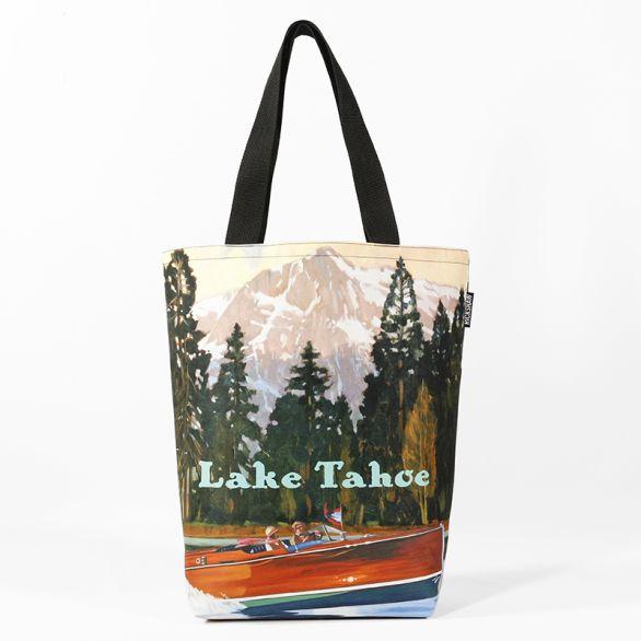 Dennis Ziemienski: Lake Tahoe