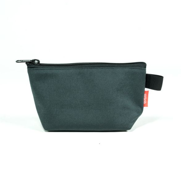 Cosmo Pouch | Steel