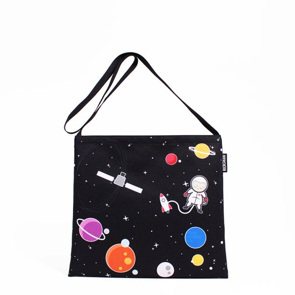 Space Cat Musette
