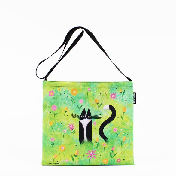 Spring Kitty Musette