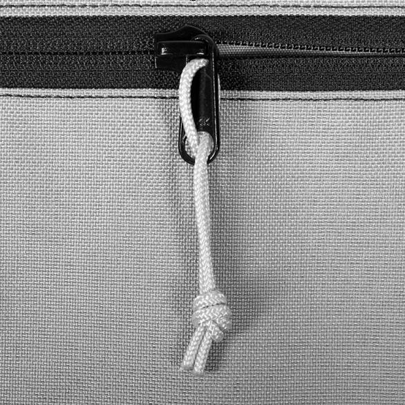 Paracord Zipper Pull