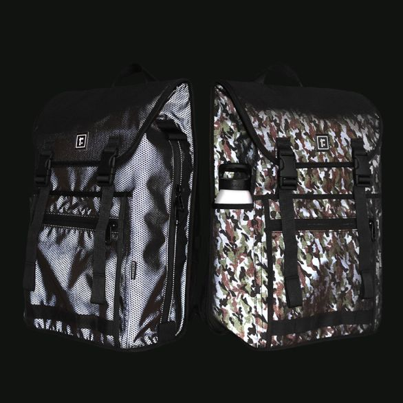 Sutro Backpack - Reflective