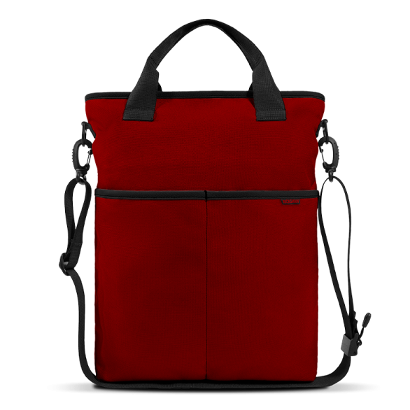 Tall SOHO Tote - Short Handle