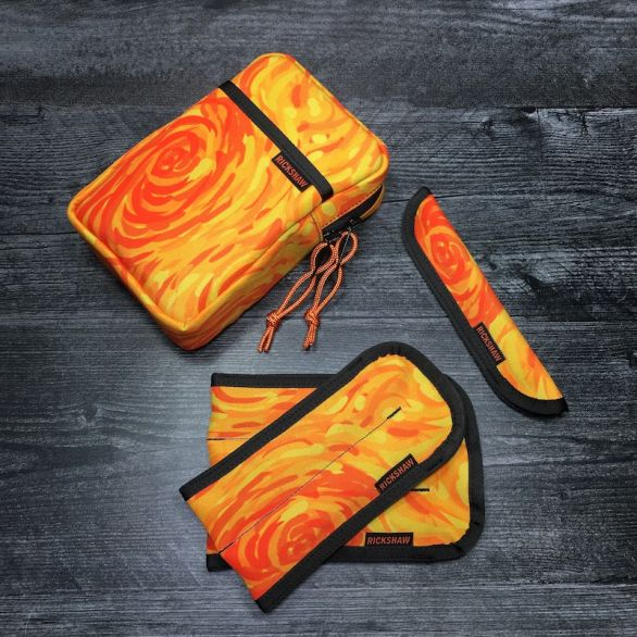 Solar Flare Collection