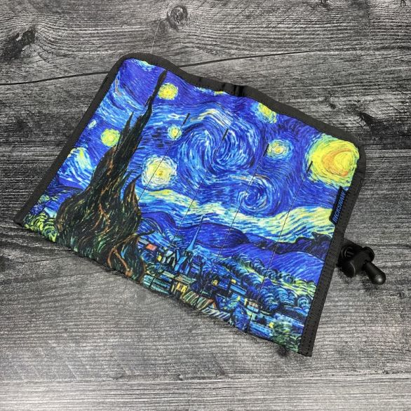 6-Pen Coozy Roll - Starry Night