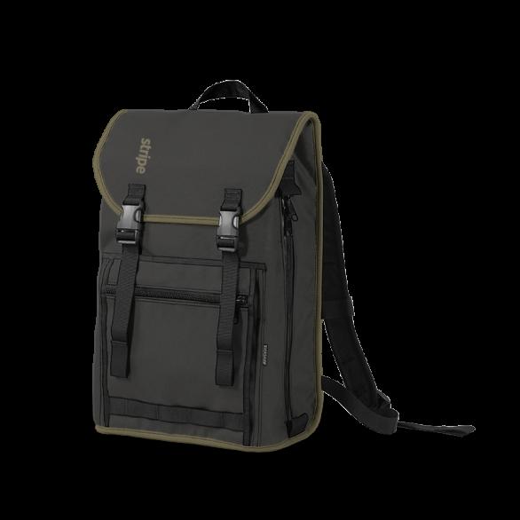 Stripe Sutro Backpack