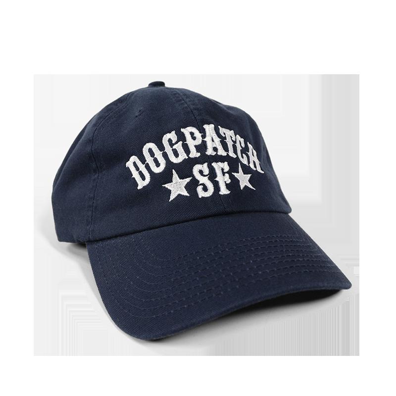 Dogpatch SF Cap