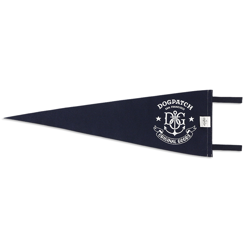 Dogpatch Pennant