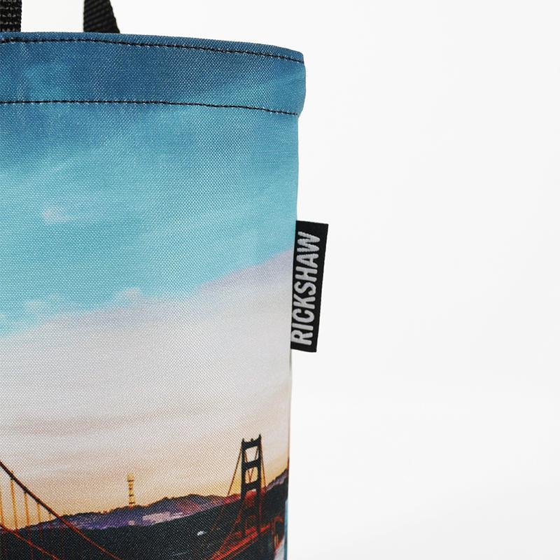 Golden Gate Photo MiniTote