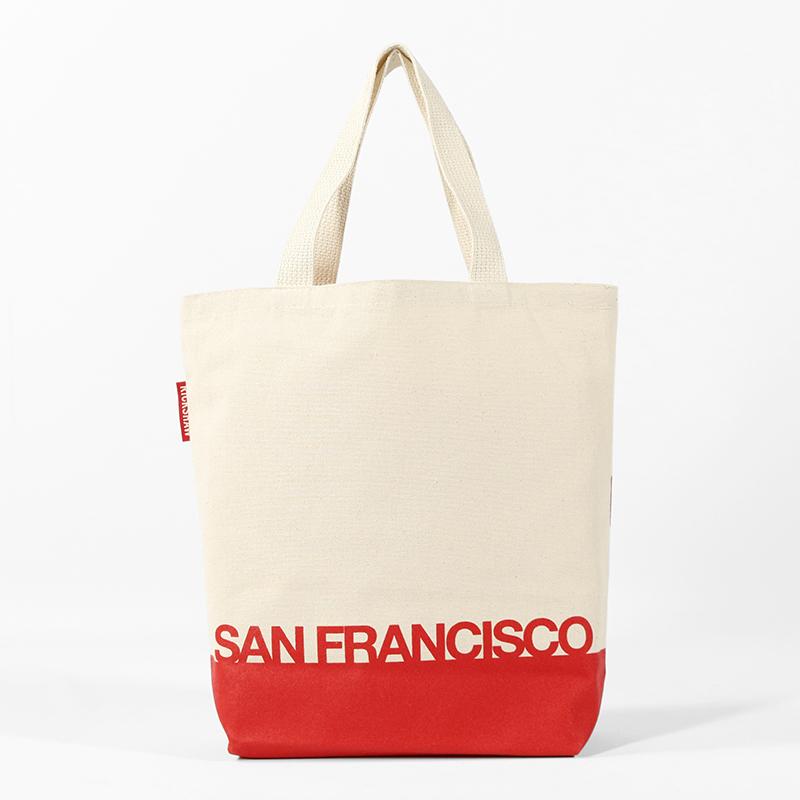 Golden Gate Mini Tote