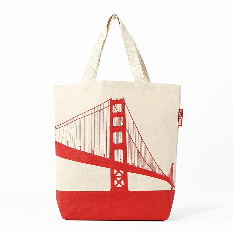 Golden Gate Mini Tote