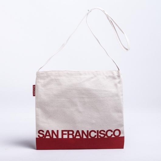 Musette Golden Gate