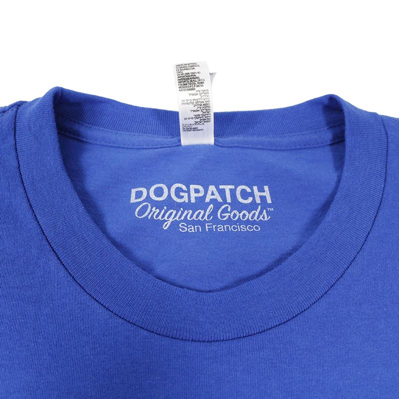 GS Dogpatch  |  Short Sleeve Shirt