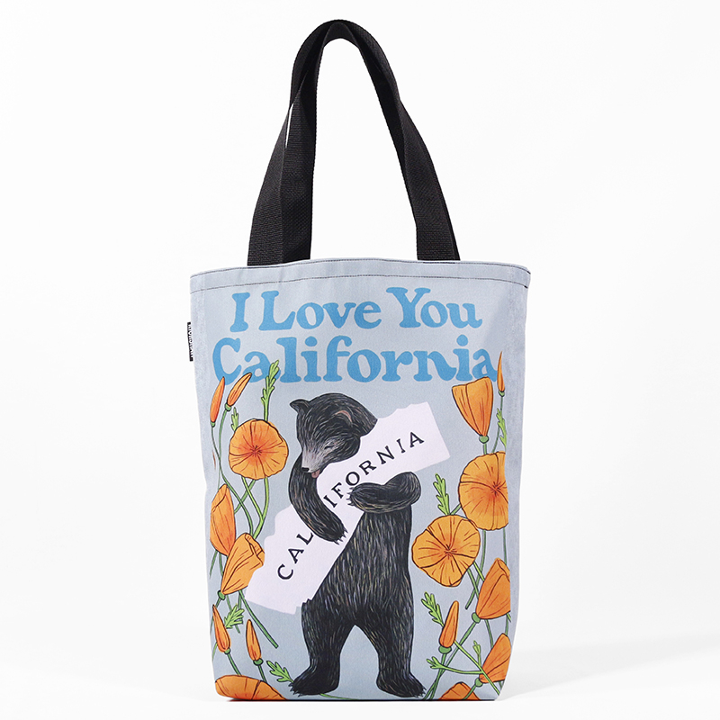 3Fish Studios: California Poppy Bear