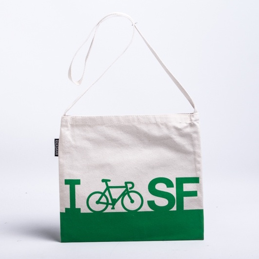 Musette I Bike SF
