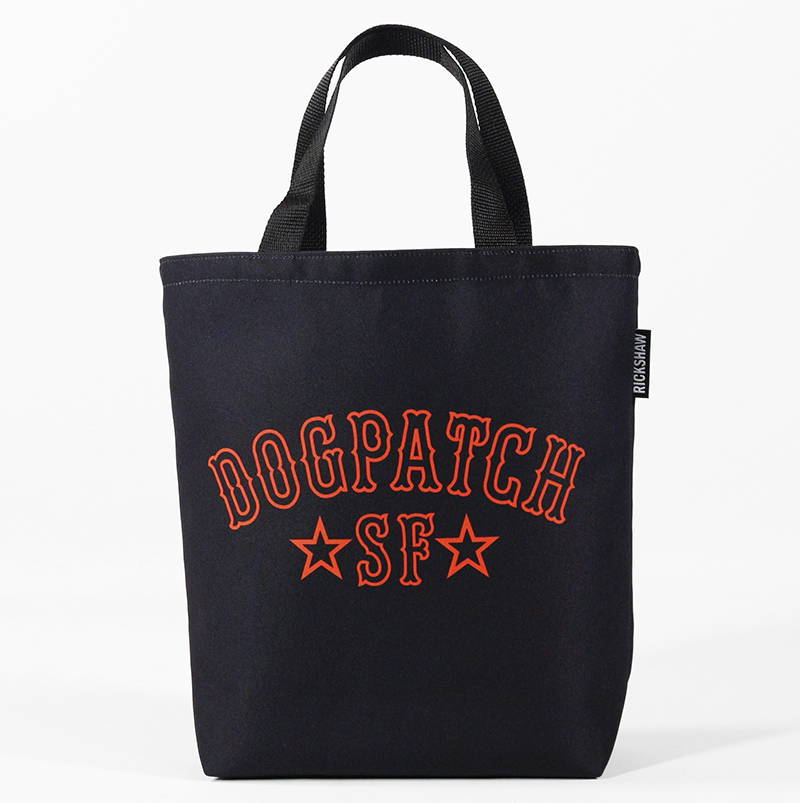 SF Dogpatch Mini Tote