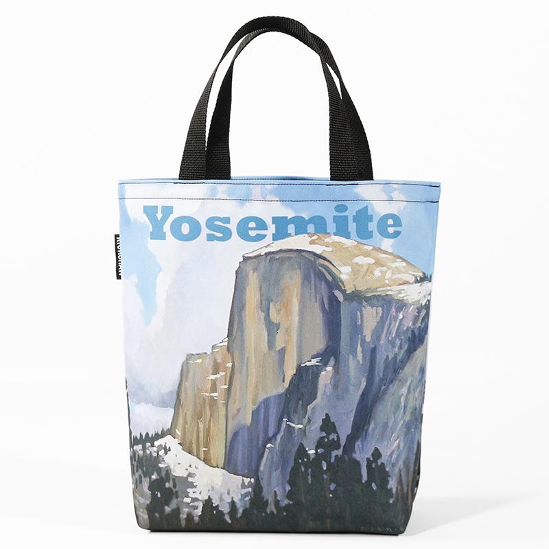 Dennis Ziemienski: Yosemite
