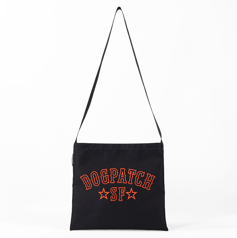 SF Dogpatch Musette
