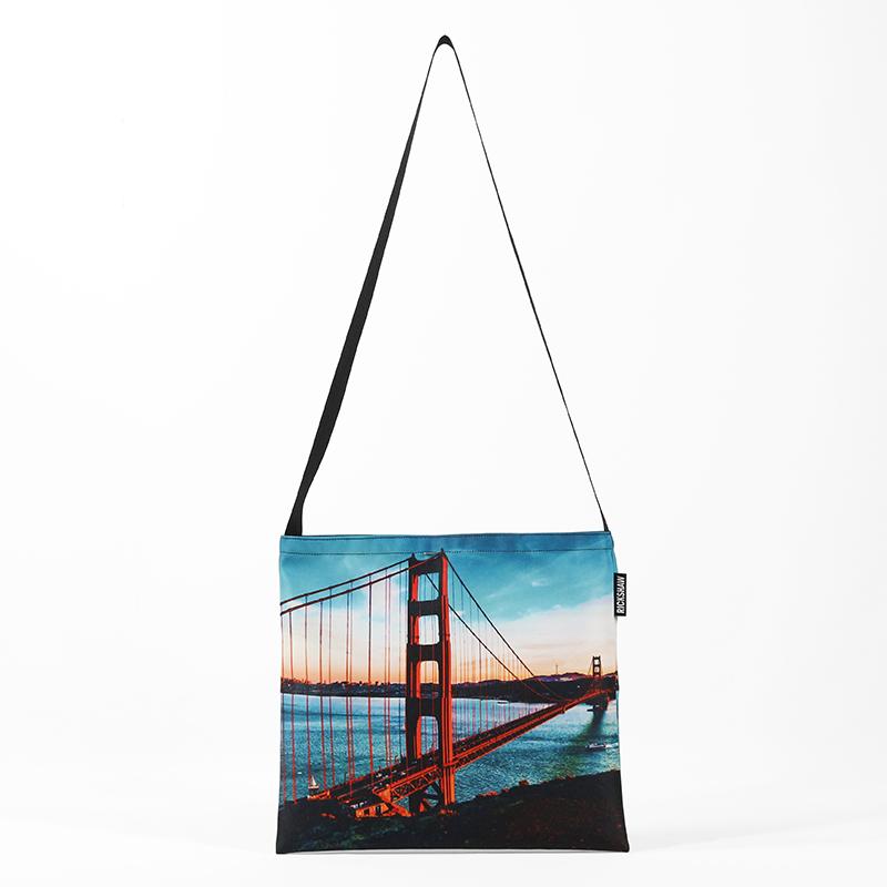 Golden Gate Photo Musette
