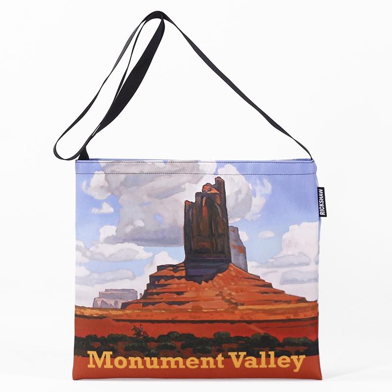 Dennis Ziemienski: Monument Valley
