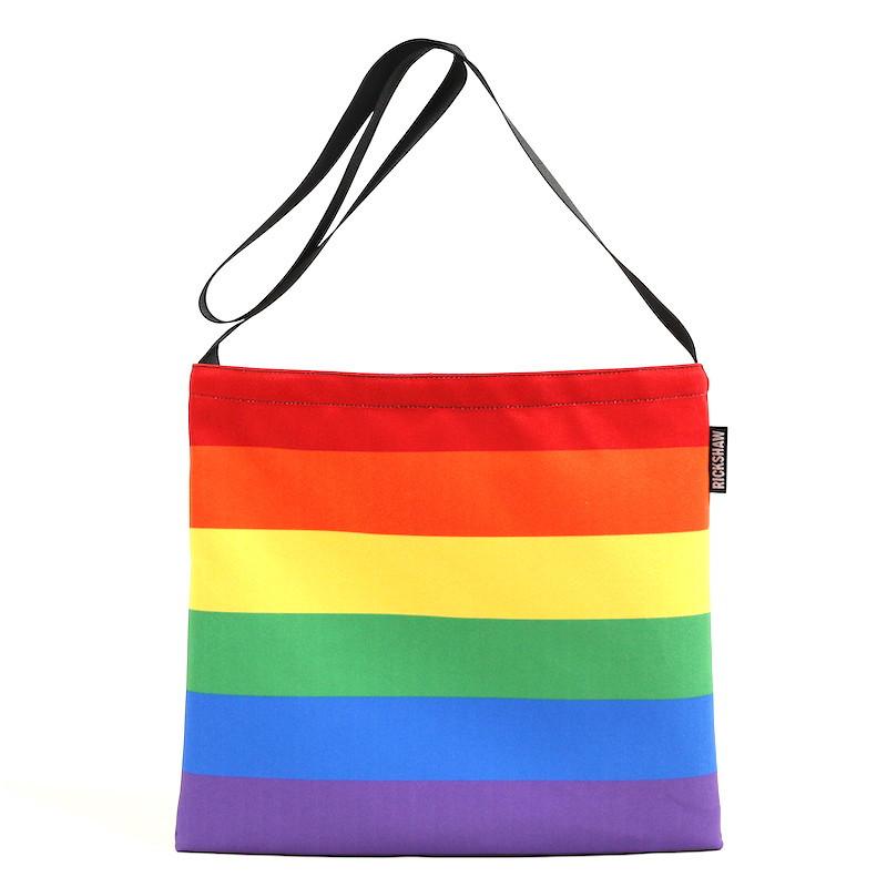 Pride Stripes Musette