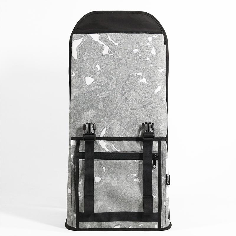 "Sutro Backpack | Spencer Dwight ""Digital Smoke"""